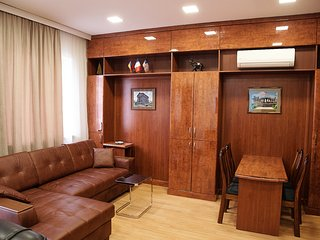 Yerevan Rest Apartments Business
