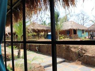Sangam Homestay (2 seat Tent ) # 3