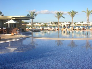 Praia Da Rocha: T3 Para 16 Personas.lujoso. Muy Grande. Excelente Ubicacion