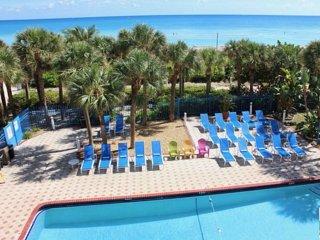 Premium Suite for 4 guests, Oceanfront Building
