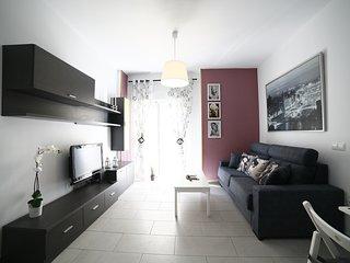 Apartamento Diana Málaga Centro