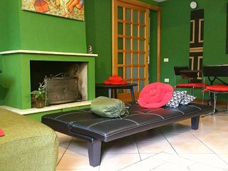 cozy flat Poetto beach, Cagliari Gulf