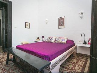 Castillo La Duquesa - Apartamento Ranita - 6 personas