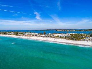 Bridge Port Beach Resort