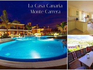La Casa Canaria - Monte Carrera