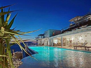 The Mykonos Villa