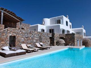 Villa De Lucien