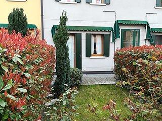 Garden Venice hills apartment