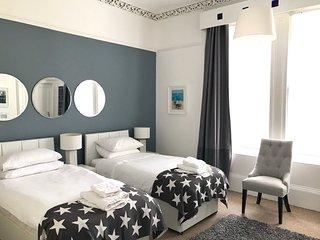 Bishopton Apartment near Glasgow