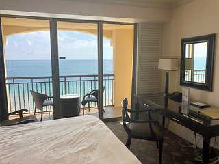 Oceanfront at the Atlantic Hotel and Spa - Best Possible Views!