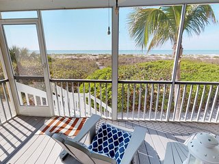 Want the Beach? Enjoy Boca Grande Sunsets and the Sandy Shores of Gulf Dunes