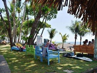 Hotel y Restaurant Las Olas
