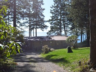 Honaleigh west of Sooke close to French Beach