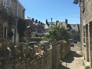 Dunford House Swanage holiday cottage