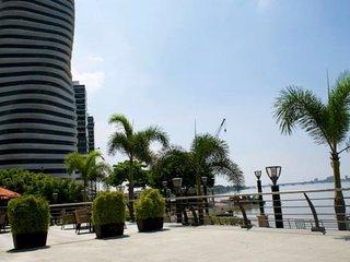 Suite vista al rio, Puerto Santa Ana, Guayaquil, Ecuador