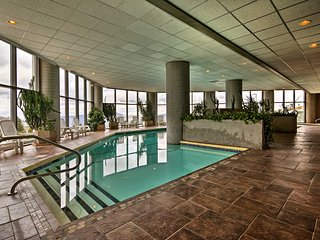 Gated Sugar Mountain Condo w/ Hot Tub Access!