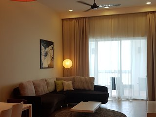Straits Quay Apartments (Marina view)