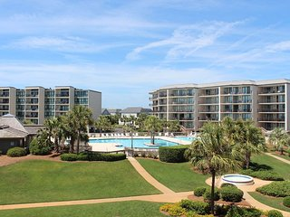 Shipyard Beautiful Oceanfront Condo #56