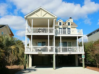 Flipside Ocean View house