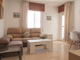 Coqueto Apartamento en Jerez