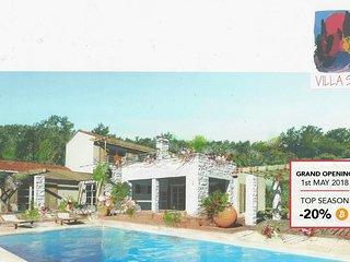 Design Villa Sole *****