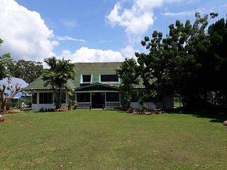 Maya Villa PD