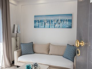 Bouganvillia Homes - White Home