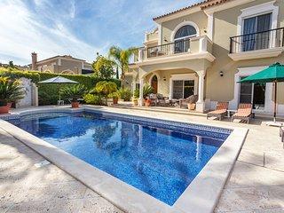 Casa Maureena Quinta do Mar  - Charming 4 bedroom Villa