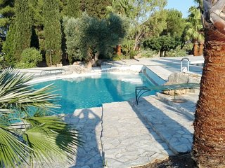 Villa Giulia – Villa with swimming pools, just 8 minutes from Torre Guaceto