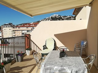Apartamento duplex en residencial Costa Peñiscola