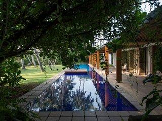 Maggona Beach Villa