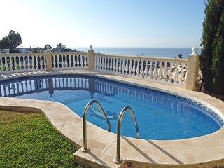 3 bedroom Villa in Torreblanca, Andalusia, Spain : ref 5605754