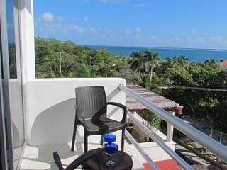 Condo Manati - Ocean view apartment
