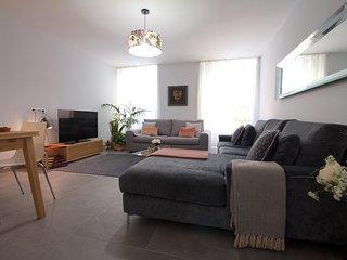 Charme, design et confort: 3P neuf haut de gamme au cœur de Nice