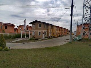 Ferdinand Residence