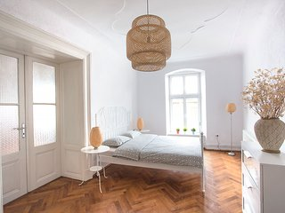 Siren Apartment in Sibiu City Center