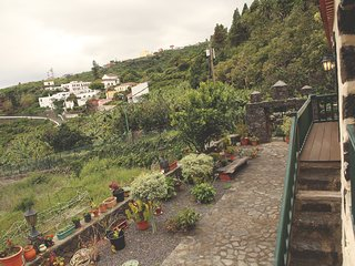Villa Barranco de la Madera