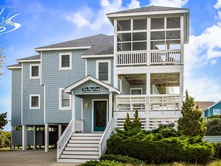 The Big Easy | 805 ft from the beach | Private Pool, Hot Tub | Duck