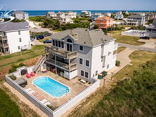 Oceans 10 | 249 ft from the beach | Private Pool, Hot Tub
