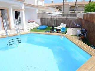 Casa dos Cestos - Private Pool - Albufeira Holidays