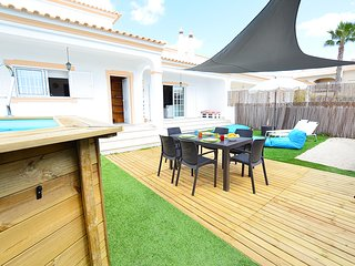 Casa dos Cestos - Private Pool - Albufeira Holidays