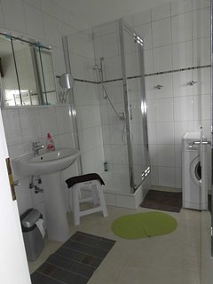 Du/WC - neu eingerichtet