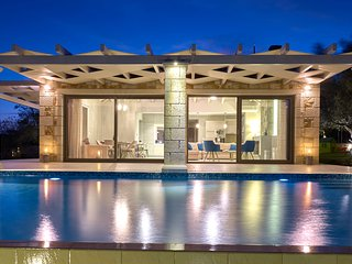 Avra Luxury Villa & Spa Limni Keri Zakynthos Greece