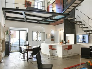 LOFT2A - Architect's Dream House in Nardò/Puglia