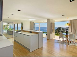The View Villa Camps Bay Cape town