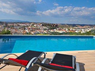 Villa Cegonha, Casa de sonho com piscina aquecida, sala de jogos e uma deslumbra