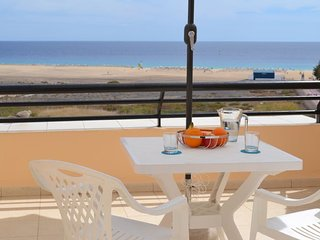 terrace and ocean front Wi-Fi