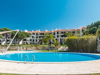 Luxury Two Bedroom Apartment in Vila Sol Resort, Vilamoura, Algarve