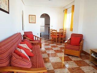 First floor apartment Pinada Golf I Villamartin