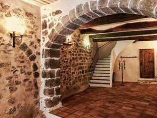 House Maison Bacchus